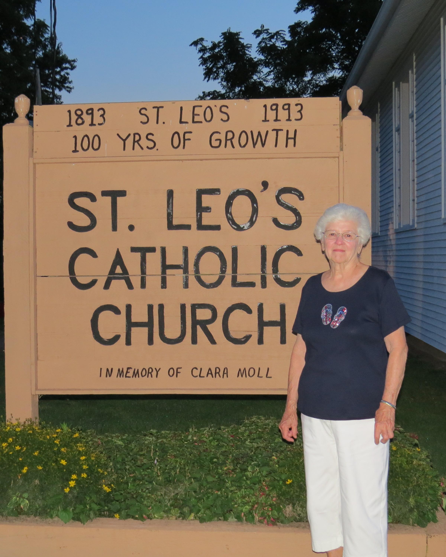 Church sign 2013