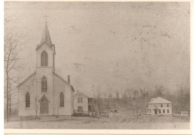 St. Leo's – The Little Church With a MightyFaithful